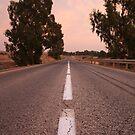 Going nowhere by Avner