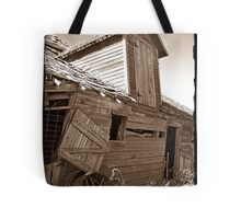 Rustic Memories Tote Bag
