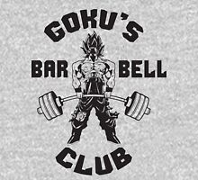 Goku's Barbell Club T-Shirt