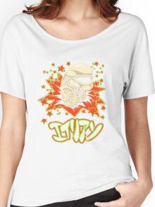 Kawaii Burst! Women's Relaxed Fit T-Shirt