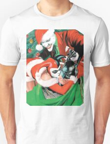 Batman Joker Christmas T-Shirt