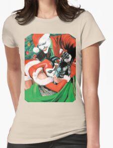 Batman Joker Christmas T-Shirt