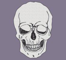 Skull  by mdounis