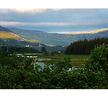 Enchanting Dunlewey Donegal  Photographic Print