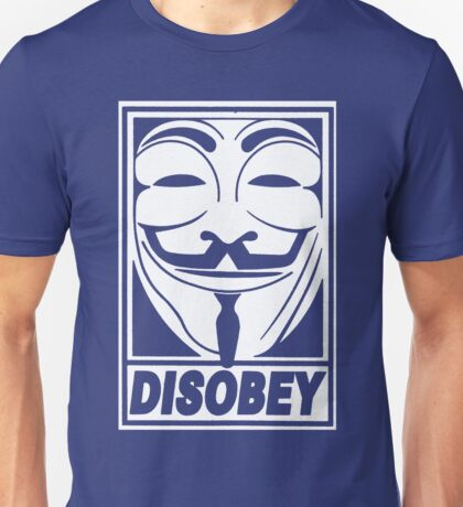 Obey This Shirt Unisex T-Shirt