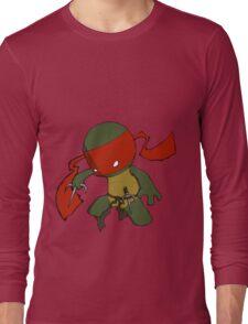 Cool But Rude Raph Long Sleeve T-Shirt