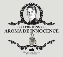 O'Briens Aroma - Downton Abbey Industries by satansbrand