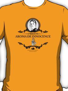 O'Briens Aroma - Downton Abbey Industries T-Shirt
