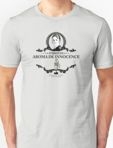 O'Briens Aroma - Downton Abbey Industries T-Shirt
