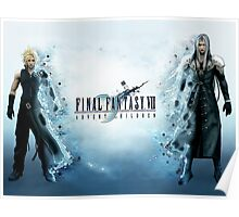 FF7 Poster