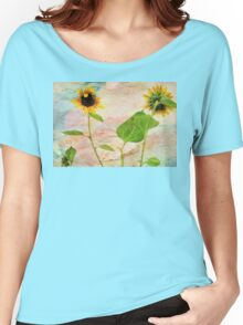 You Don't Bring Me Flowers Anymore Women's Relaxed Fit T-Shirt