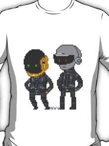 Very daft punks T-Shirt
