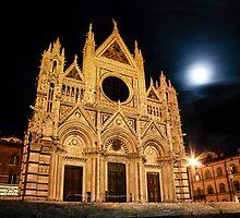 Duomo di Siena by Ana Cunha