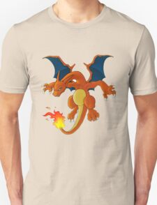 P.Dragon T-Shirt