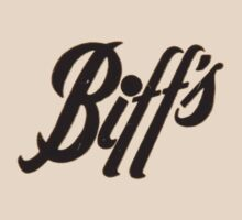 Biff's by imconnorbrown