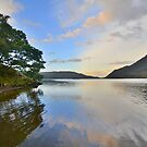 The Lake District: On the Shores of Ullswater by Rob Parsons