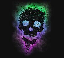 Bat Skull Unisex T-Shirt