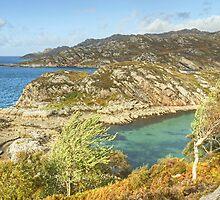 Scotland..Almost Mediterranean by Jamie  Green