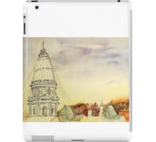 """Lafayette from the """"Penthouse"""" iPad Case/Skin"""