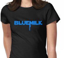 BlueMilk Womens Fitted T-Shirt