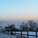 Winter at Weston by Caroline Anderson
