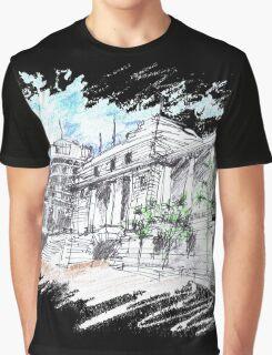 Wellington Tee - Beehive Graphic T-Shirt