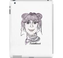 Kate Miller-Heidke - 2012 iPad Case/Skin
