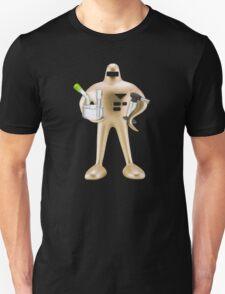 earthbound starman 710 T-Shirt