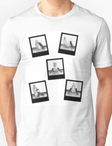 Let's Shoot Dirty Pictures! (No Text) T-Shirt