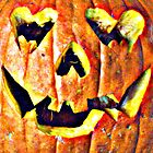 Love Crazed Pumpkin by SizzleandZoom