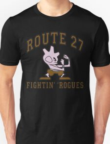 Route 27 Fightin' 'Rogues T-Shirt