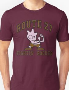 Route 27 Fightin' 'Rogues Unisex T-Shirt