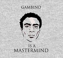 Gambino is a Mastermind  T-Shirt