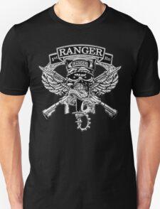 1st Ranger Battalion (T-shirt) T-Shirt