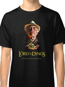 Lord of the Dings Classic T-Shirt