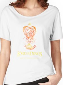 Lord of the Dings Women's Relaxed Fit T-Shirt