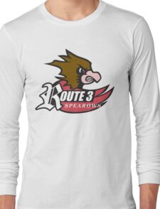 Route 3 Spearows Long Sleeve T-Shirt