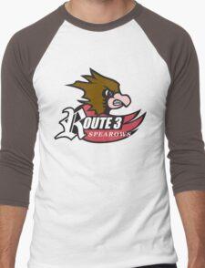 Route 3 Spearows Men's Baseball ¾ T-Shirt