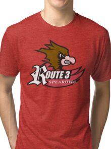 Route 3 Spearows Tri-blend T-Shirt