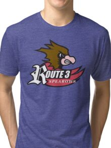 Route 3 Spearows Tri-blend T-Shirt
