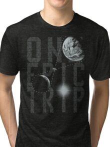 One Epic Trip Tri-blend T-Shirt