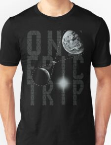 One Epic Trip Unisex T-Shirt
