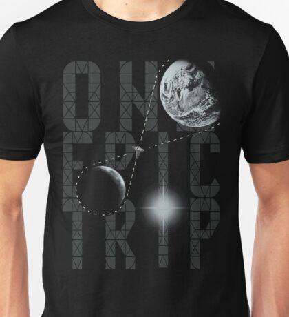 One Epic Trip Unisex T-Shirt