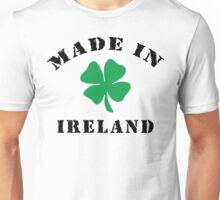 Made In Ireland Unisex T-Shirt