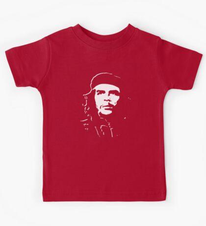 che guevara t-shirt Kids Tee