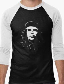 che guevara t-shirt Men's Baseball ¾ T-Shirt