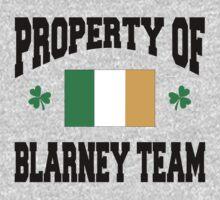 Blarney Kids Clothes