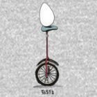 ovociclo - eggcycle by colmi