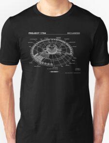 Project 1794 Unisex T-Shirt