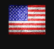 American Flag Grunge  Unisex T-Shirt